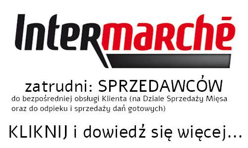 IntermarchePraca